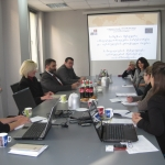 Bulgarian PR Gurus Visiting NBE of Georgia