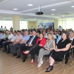 Judicial officers celebrated International Professional Day