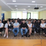 The students were introduced to the procedures of execution proceedings
