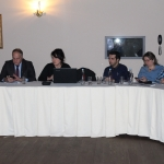 Information Workshop for the Representatives of Regional Media