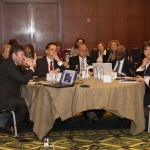 Georgia Hosting Session of UIHJ Permanent Council
