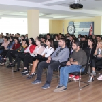 TSU Students attended the Course of the Execution Law
