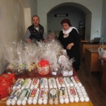 The Employees of the National Bureau of Enforcement took part in the Charity Event