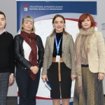 The Kazakh delegation got acquainted with the National Bureau of Enforcement