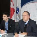 Memorandum was signed between the National Bureau of Enforcement and TSU Self-Government